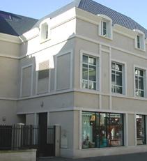 Les Hespérides de Caen