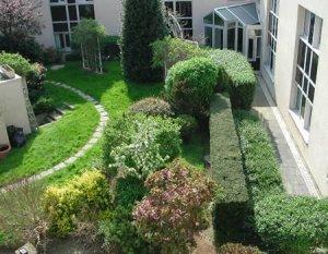 L'environnement de la Résidence seniors Hespérides de Caen